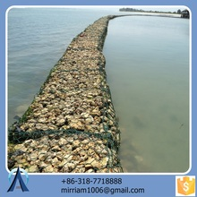 Anping Baochuan Wholesale Hexagonal Welded Gabion Box