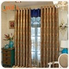2017wholesale curtain shaoxing textile market blackout window curtains
