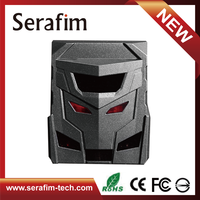 Serafim Back And Forth Touching Ergonomical Comfort Best Design Mouse