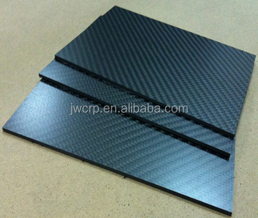 UAV/Drones/Multicopter/Hobby Parts CNC cutting Carbon Fiber Plate/Sheet/Panel/Board