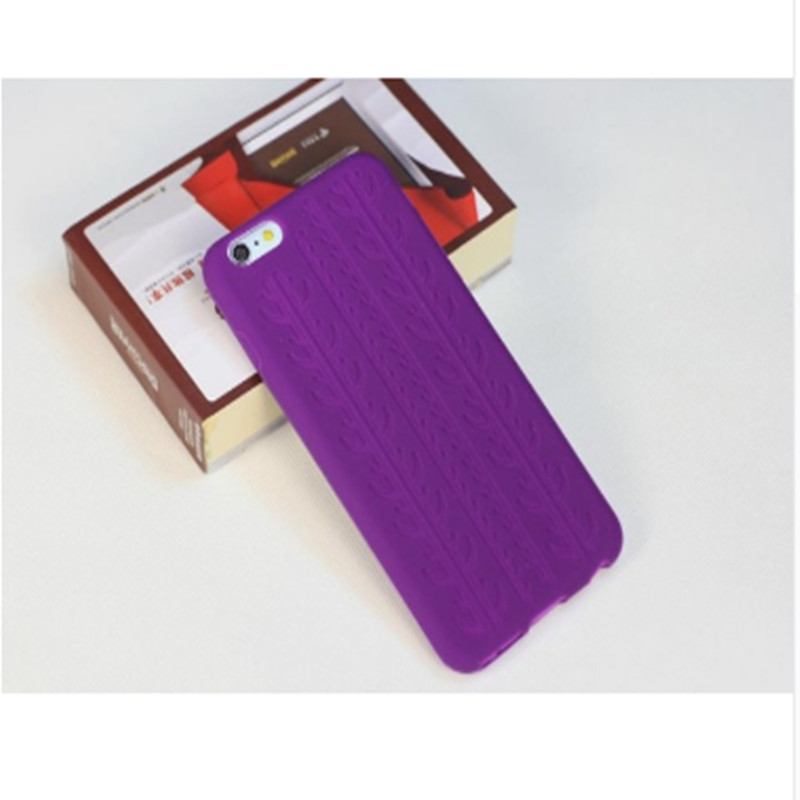 Tire Treads Silicone Rubber Soft Skin Case Cover for Samsung S4 / S5 / S3, Mobile Back Cover