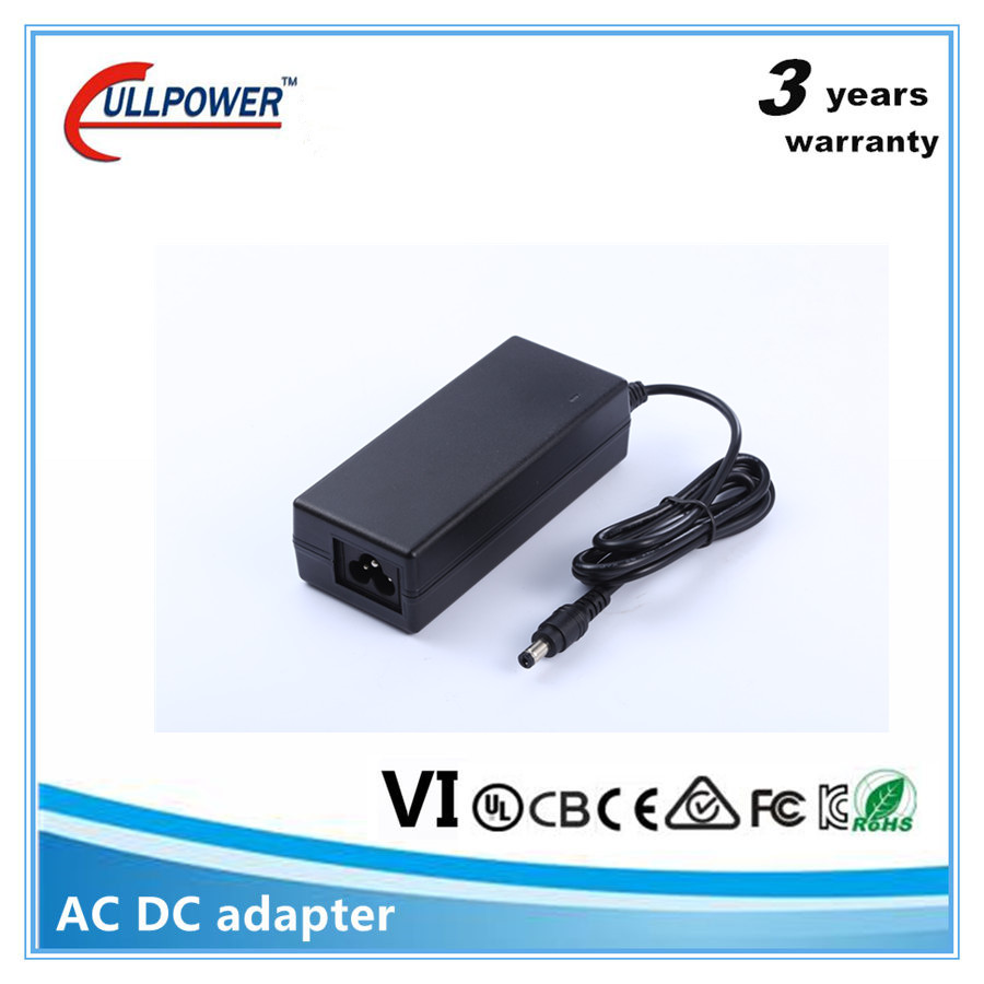 24 volt 2 amp adaptor AC to DC power supply adapter 24V 2A 48W for massage chair
