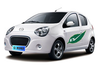 L7e EEC homologation electric passenger car,4 seats