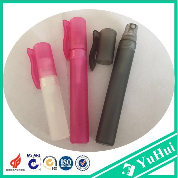 PP plastic sprayer bottle Pocket Personal Care Atomizer Spray Pen