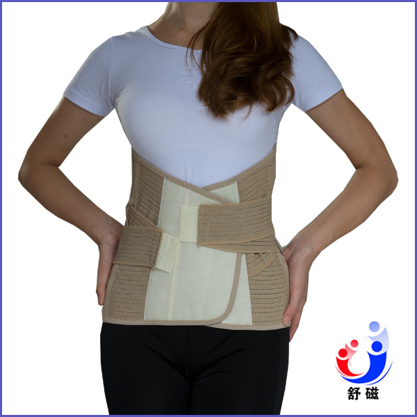 High quality best sale scoliosis back support cushion for back brace,ergonomic back support