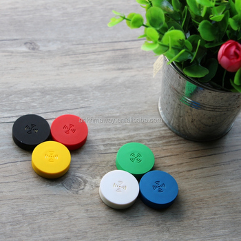 Wearable Ble Beacon Anti Lost Bluetooth Keychain iBeacon