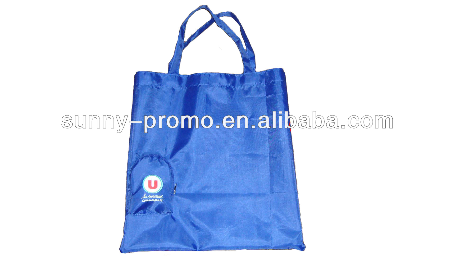 Resuable Cloth Pocket Shopping Bag