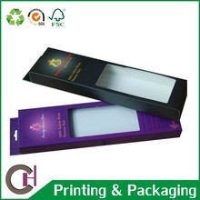 Wholesale most Popular hair extension packaging box