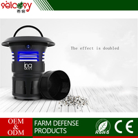 Good quality widely effective area quiet mosquito repellent electric