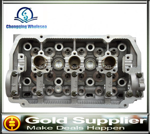 Brand New Engine F6A Cylinder Head for Suzuki 660cc 0.7L
