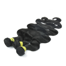 JP Can Be Dyed Body Wave Natural Asian Virgin Indian Hair No Chemicals