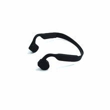 2017 New Arrival Bone Conduction Headphone Bluetooth 4.2 Wireless Stereo Sports Headset with Mic for IOS Android phone