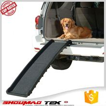 Wholesale manufecturer foldable pet ramp