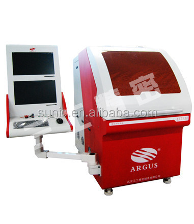 Argus high precision laser trimmer for resistor adjustment LT7130