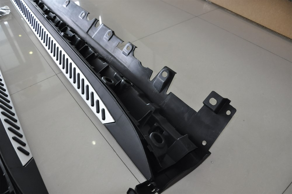 running board for BWM X5/ side step for BMW X5/side bar for BMW X5