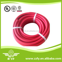 1 inch hydraulic high temperature oil resistant compressed air ,steam,LPG ,acid and alkali resistant industrial hose