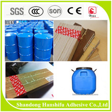 Wood working water based contact glues adhesive spray glue adhesive