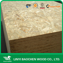 Cheap price 9mm packing OSB