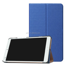 For HUAWEI M3 8.4 tablet folio leather business style case
