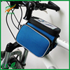 Beautiful Fashion cycling bicycle frame pannier bike front tube bag Manufacturer/bike bag