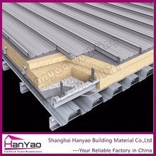 Flat Solor Clay Fish Scale Metal Roofing Tiles