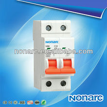 NB8 High Quality MCB 4 amp Circuit Breaker