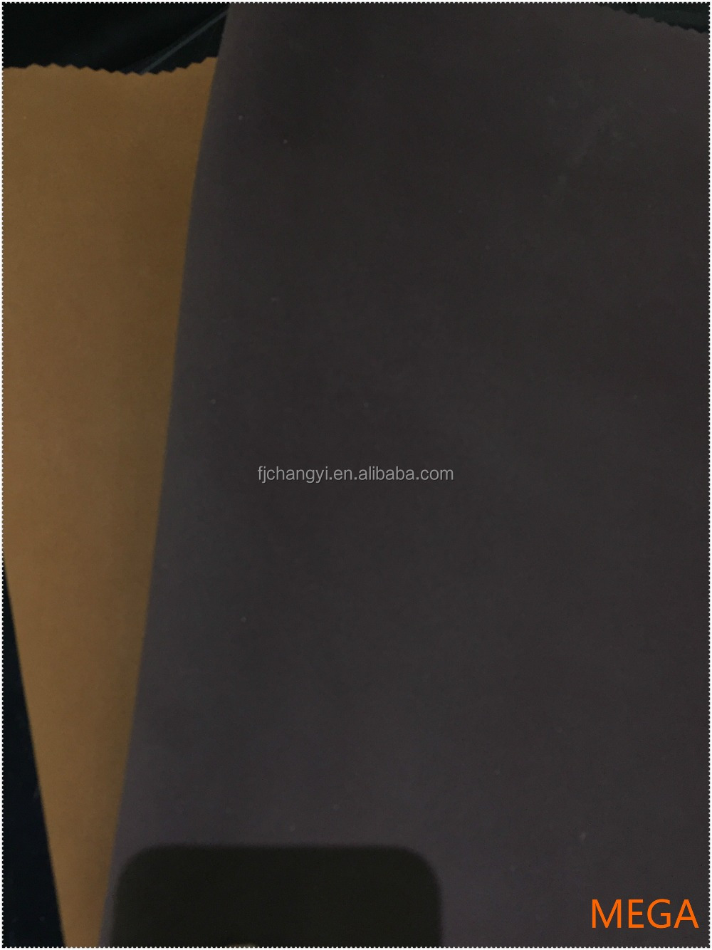 Classical fashion top layer leather microfiber unique products from china