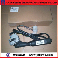 Beiben truck parts A CX6205400045 combination switch