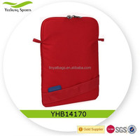 Ultra thin Promotional laptop bag for sleeve case