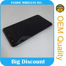 Original lcd 6 months warranty for htc wildfire s a510e g13 touch screen lcd