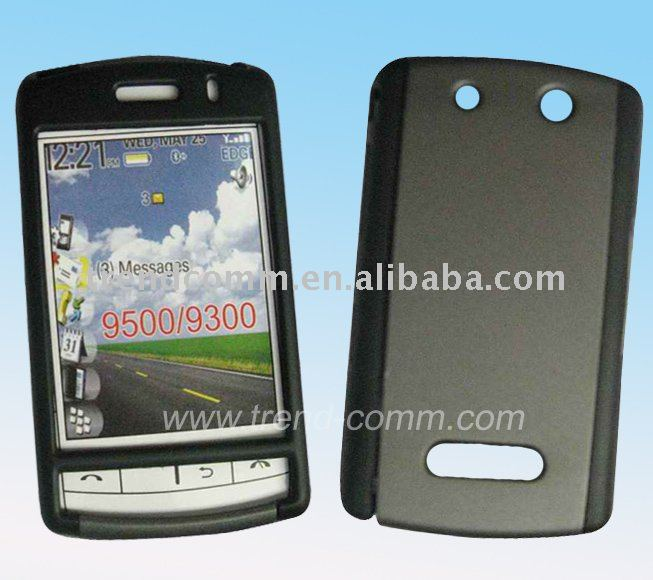 waterproof cell phone case for blackberry 9300
