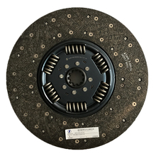 SHACMAN SPARE PARTS Original Clutch pressure plate assembly DZ93189160202