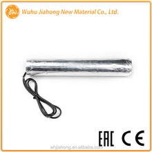 Household Underfloor Heating Cable Wooden Foil Heating Up Mats