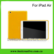 Soft tpu shell for ipad 5 air for ipad