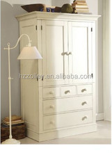 Fancy bedroom wall wardrobe design open clothes cabinets furniture