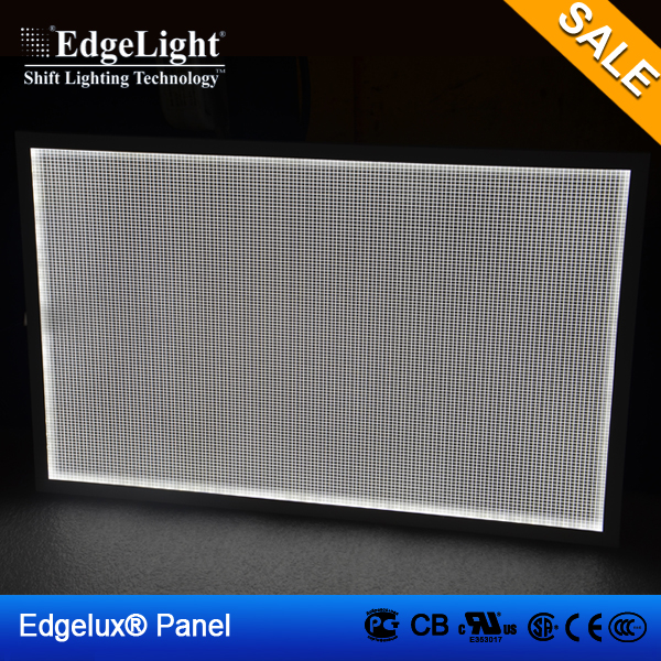 Powerful Mini Style Household LED Light Guide Panel