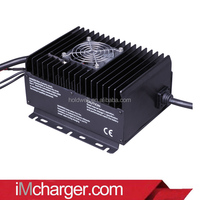 Delta QuiQ 1500W Series 72v 20a battery charger replacement for Electric vehicles/ GEM/ Cushman