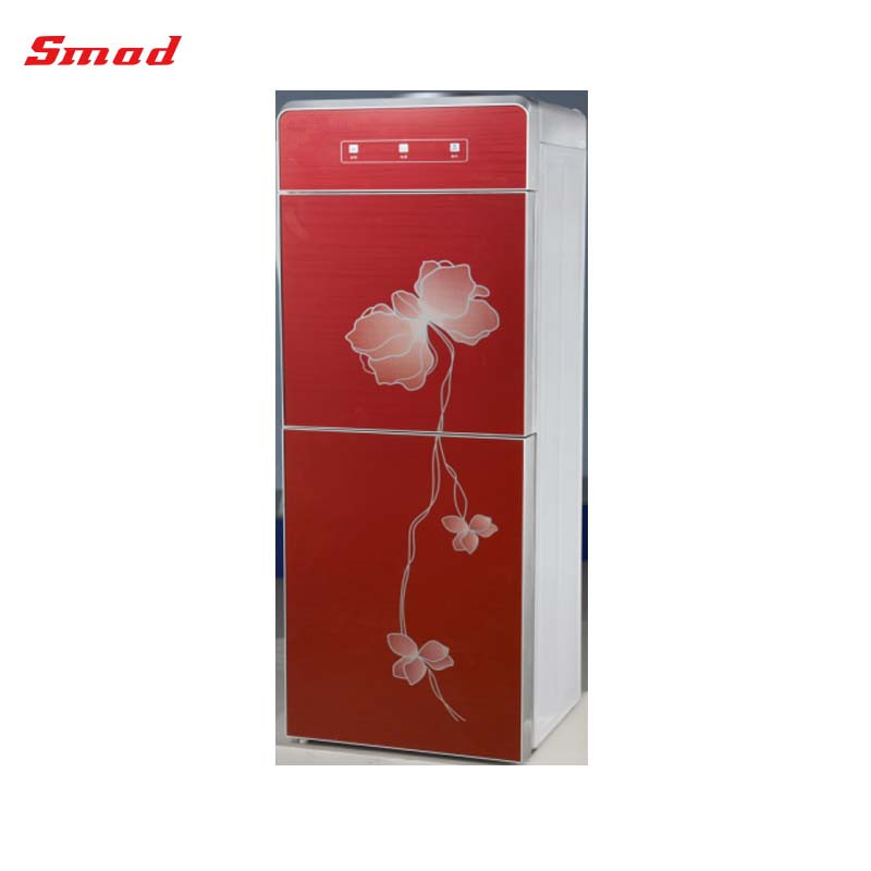 Hot Plastic Water Dispenser Specification