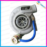 HX40W 51.09100-7439 Turbocharger Working D0826LF
