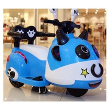 Children electric motorcycle Rechargeable toy