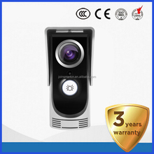 new products 2015 smart home wifi video long range wireless doorbell with free app