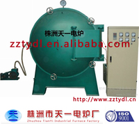 high temperature vacuum furnace for brazing, sintering usage, industrial furnace vacuum furnace price heat treatment