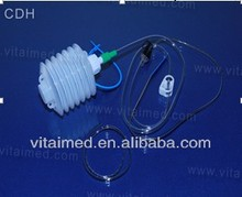 400ml Closed Wound Suction Unit
