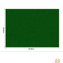 TOYTOWN Brand rollup jigsaw puzzle felt mat in green up to 1000pcs Puzzle