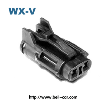 automatic 2 pin low voltage connector cheap price MG610320