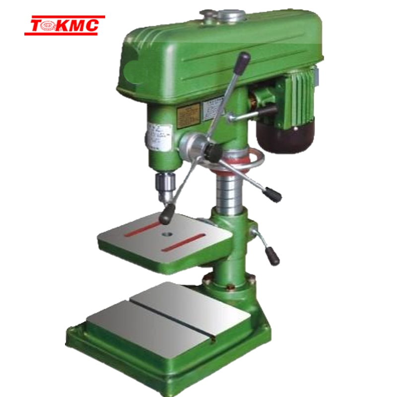 Industrial type bench drilling machine T16