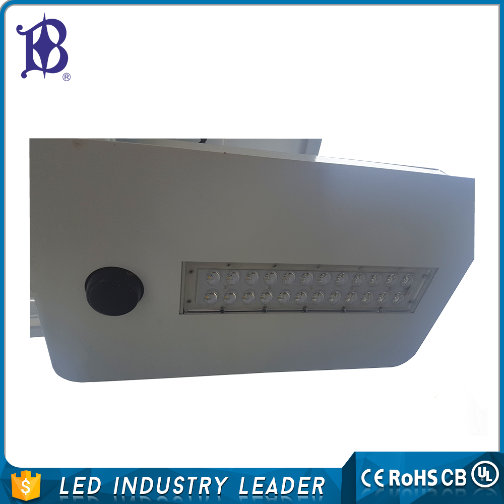 Super grade roadway lighting solar cell led street lights