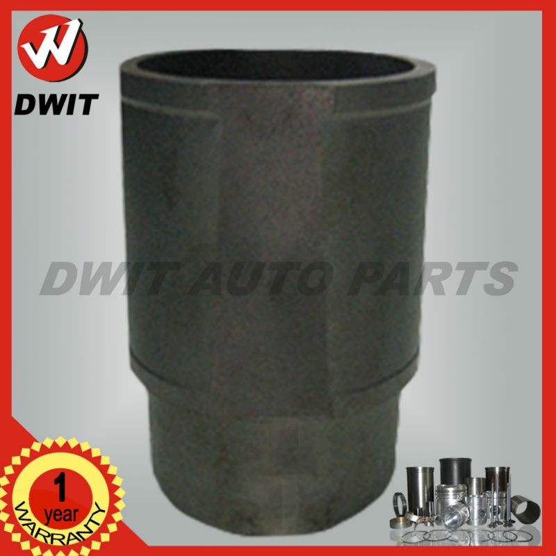 engine parts 6CT cylinder liner