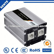 High frequency power inverter 1kw solar inverter 2000w 12vdc to 220vac with CE & RoHS