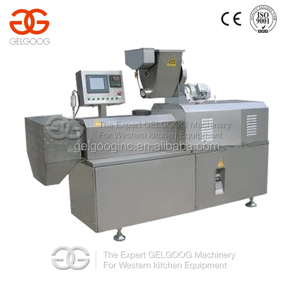 High Quality Automatic Extrusion Corn Puff Snacks Machine/ Rice Puffed Machine